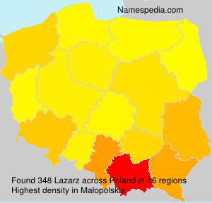 Lazarz
