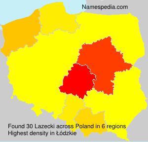 Lazecki