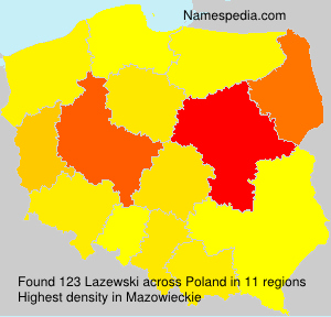Lazewski
