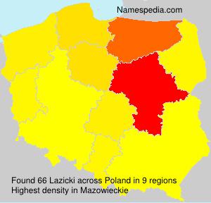Lazicki