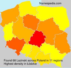 Lazinski
