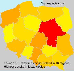 Lazowska