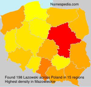 Lazowski