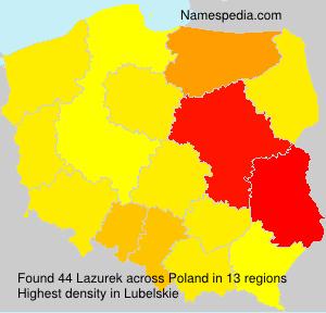 Lazurek