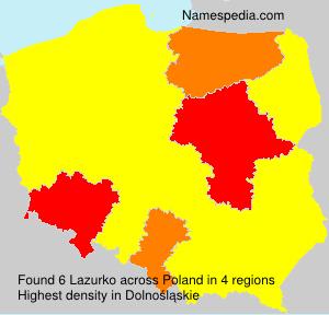 Lazurko
