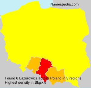 Lazurowicz
