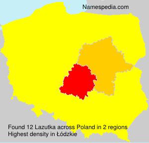 Lazutka