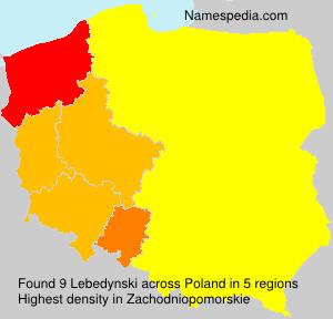 Lebedynski