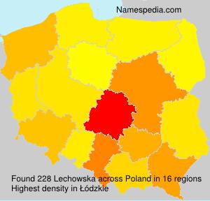 Lechowska