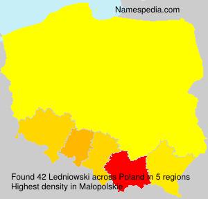 Ledniowski