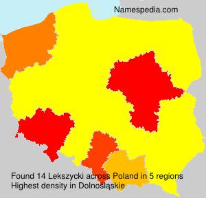 Lekszycki