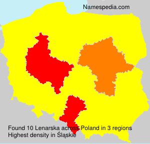 Lenarska