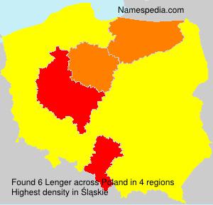 Lenger