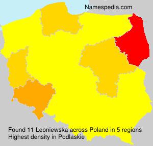Leoniewska