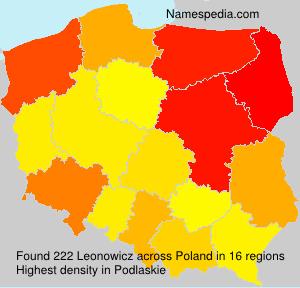 Leonowicz