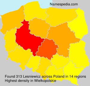 Lesniewicz