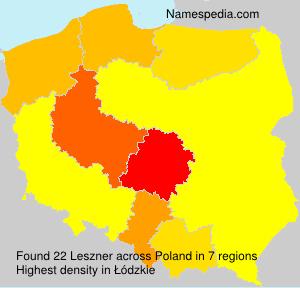 Leszner