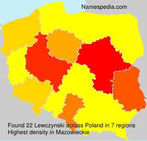 Lewczynski - Poland