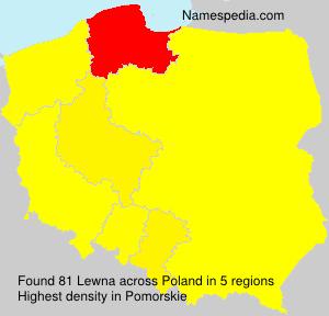 Lewna