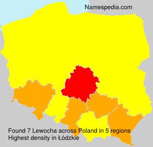 Lewocha