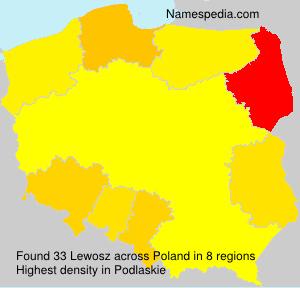 Lewosz