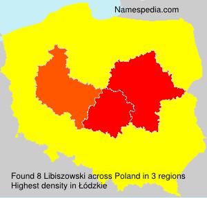 Libiszowski