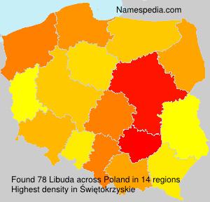 Libuda - Poland