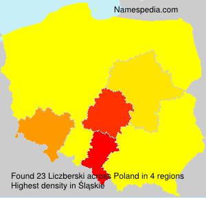 Liczberski