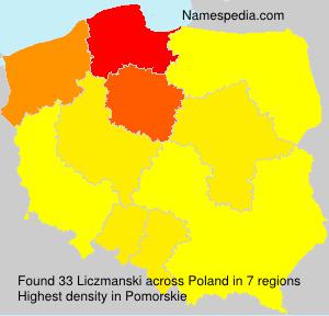 Liczmanski