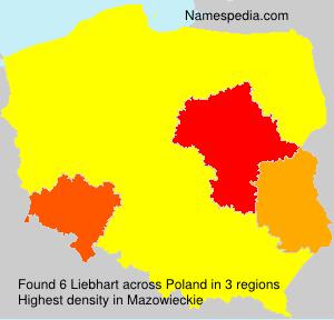 Liebhart - Poland