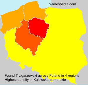 Ligarzewski