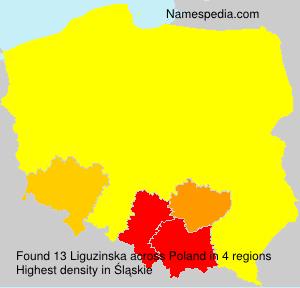 Liguzinska