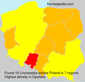 Linczewska