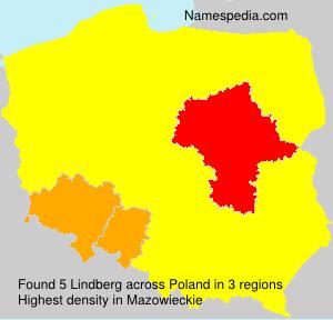 Lindberg - Poland