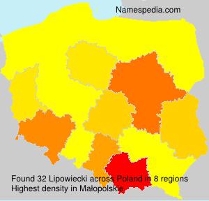 Lipowiecki
