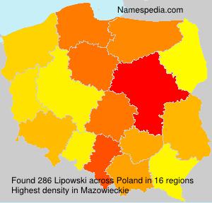 Lipowski