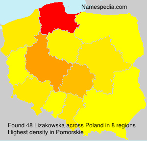 Lizakowska