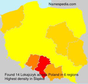 Lokajczyk - Poland