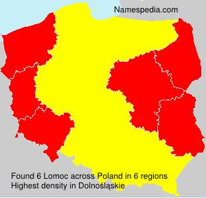 Lomoc