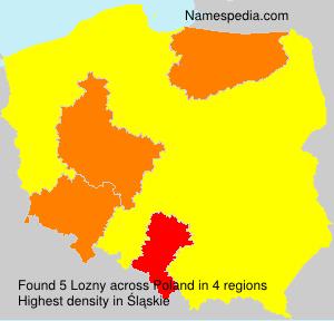 Lozny