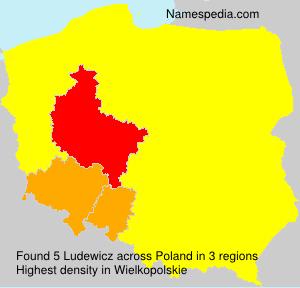 Ludewicz