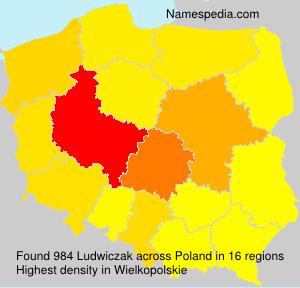 Ludwiczak - Poland