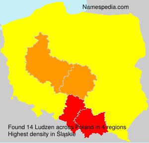 Ludzen