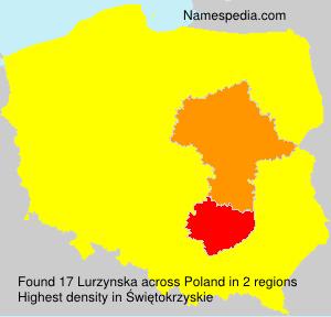 Lurzynska