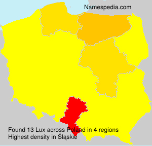 Lux - Poland