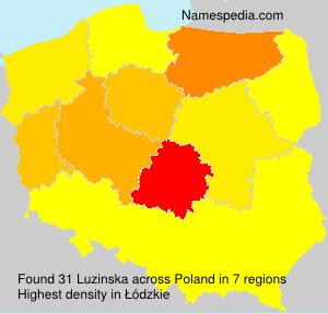 Luzinska
