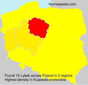 Lybek