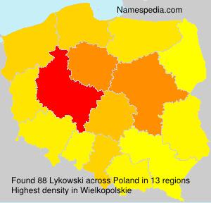 Lykowski