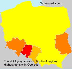 Lyssy