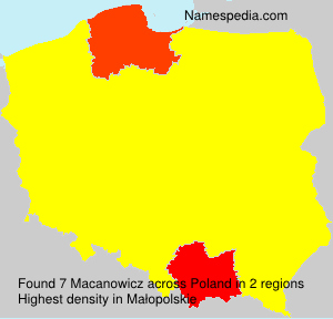 Macanowicz